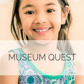 MUSEUM QUEST IN FRENCH - For kids 4-12 years old