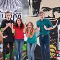 Teen Day at PdA!