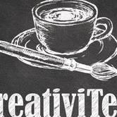 CreativiTea Hand-printed Christmas Cards (family workshop)