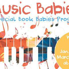 Music Babies at Warmack