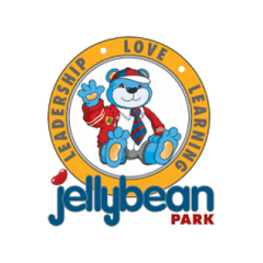 Jellybean Park - Burnaby Location