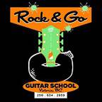 Rock & Go Guitar School