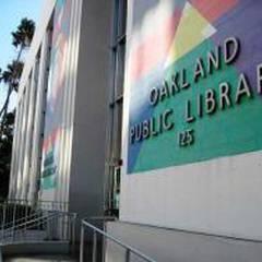 Oakland Public/ Main Library
