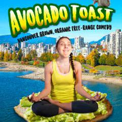Vancouver TheatreSports League presents Avocado Toast
