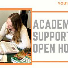 Academic Support Open House