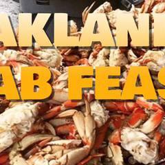 Oakland Fresh Crab Festival