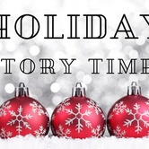 Children's Holiday Story Time
