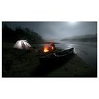 Caddy Lake Camp