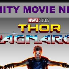 THOR Ragnarok Movie Night