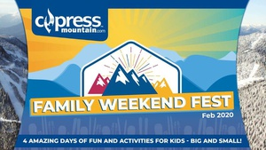 Family Day Weekend Festival