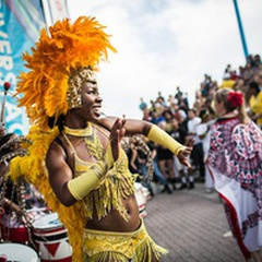 Brazilian Food & Music Festival - 6th