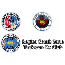 Regina South Zone Taekwon-Do Club