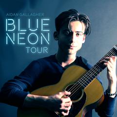Aidan Gallagher in Concert: Blue Neon Tour, Dallas