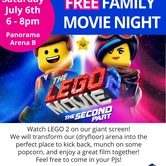 Free Family Movie Night