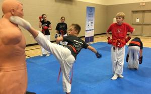 Top Martial Arts Schools for Kids in Calgary