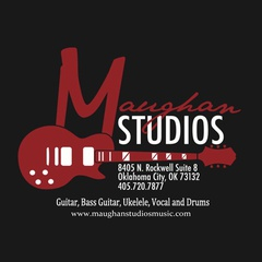 Maughan Studios School of Music