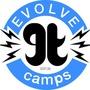 Evolve Camps - Calgary's logo