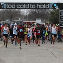 Too Cold To Hold Half Marathon 5K I 10K