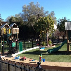 Presidio Heights Playground