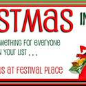 Chrstmas in October Craft & Gift Sale