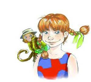 Pippi Longstocking: The Family Musical