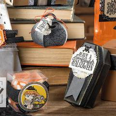 Halloween Treat Packages