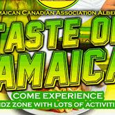 Taste of Jamaica 2018