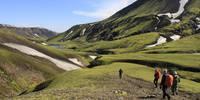 Calgary - Walking and Hiking in Europe Travel Talk