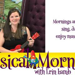 Musical Morning with Erin Lamb