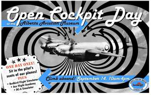 Open Cockpit Day 2019