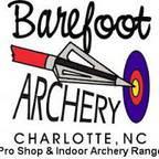 Barefoot Archery