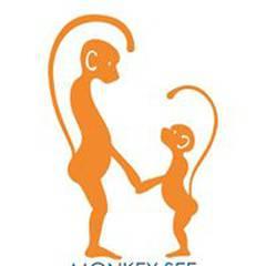 Monkey See Monkey Do Montessori