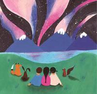 I Am Canada: Celebrating Canadian Picture Book Art