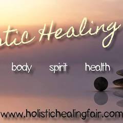 Hamilton's Spring Holistic Healing Fair