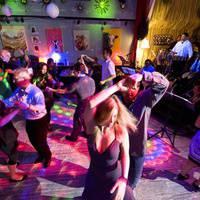 Salsa Dance!