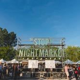 The Stop's Night Market