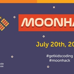 KCJ Edmonton: Micro:bit coding workshop for Moonhack