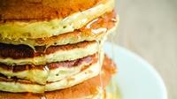 Shabbat Dinner: Breakfast Pajama Party
