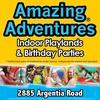 Amazing Adventures Playland (Argentia Location)