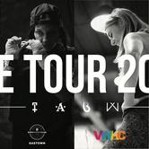 THE TOUR 2018