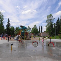 The Greenfield Community Playground