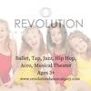 Revolution Dance Studios