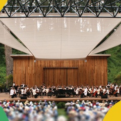 SF Symphony at Stern Grove Festival