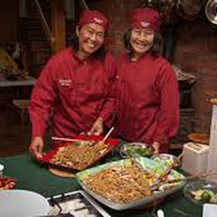 Samui Island Festival - Thai Cooking with Kallayanee - Cancelled