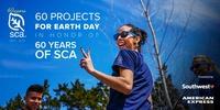 SCA Earth Day in Seattle, WA
