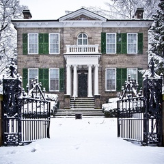 Whitehern Historic House & Garden