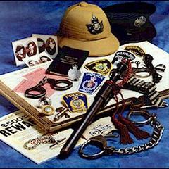 Winnipeg Police Museum