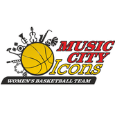 Music City Icons Exhibition Game