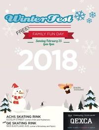 Winterfest Family Fun Day