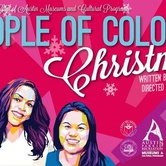 People of Color Christmas @ The Dougherty Arts Center (ASL Interpreted)